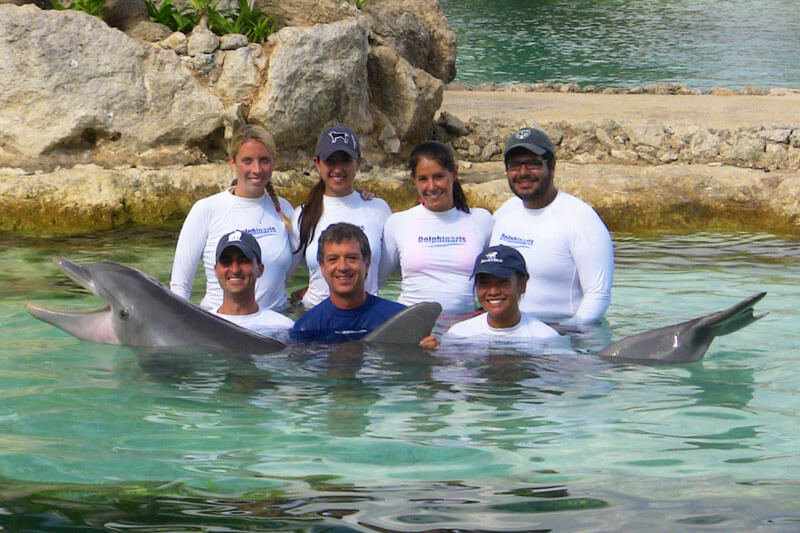 Dolphinaris Achieves Certification by the Global American Humane Conservation Program