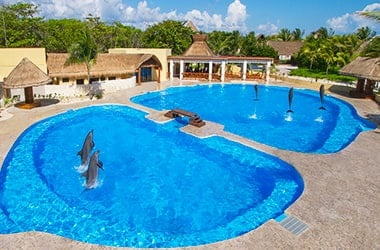 dolphinaris-barcelo-locations