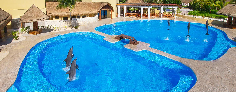 Dolphinaris Barcelo