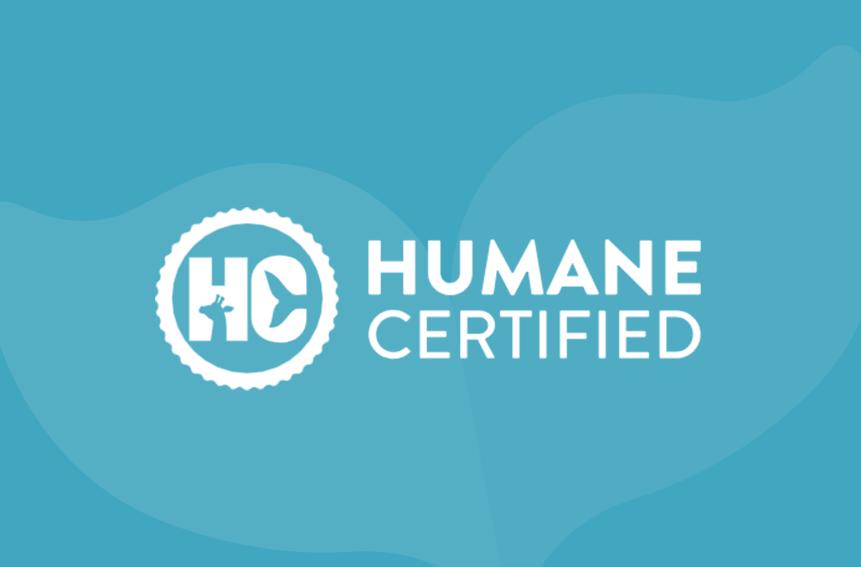 humane certified