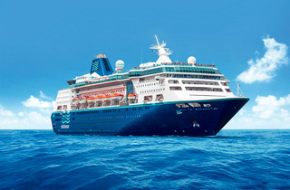 Pullmantur Cruises Ship Management LTD