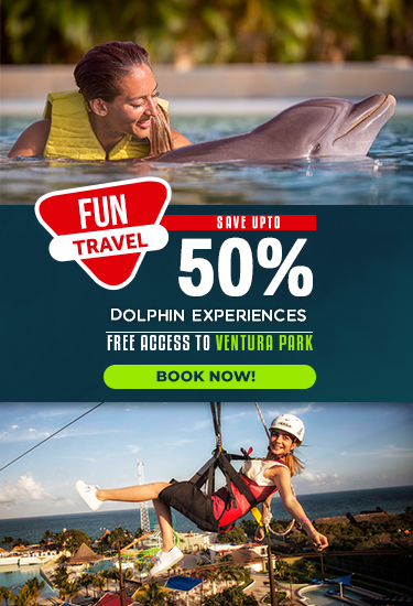 Fun travel save up to 50%