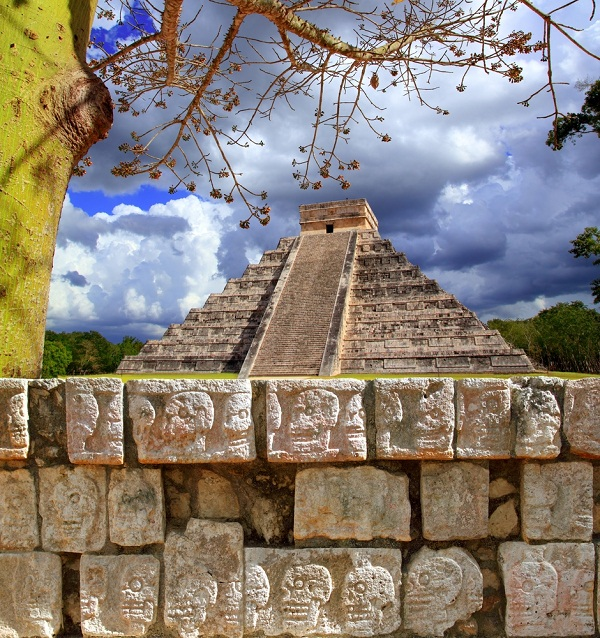 The Best of Cancun in One Tour