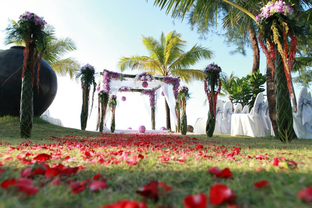 Celebra tu boda en la Riviera Maya