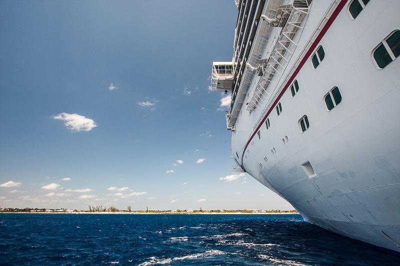 ¡Recorre el Caribe Mexicano en un crucero!