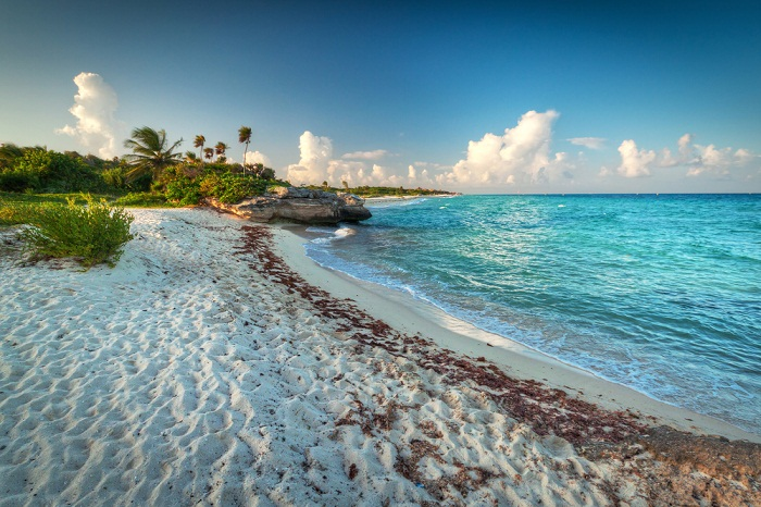 Playa del Carmen, el corazón de la Riviera Maya