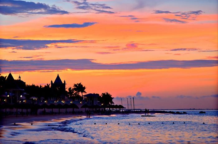 Postales de Cancún
