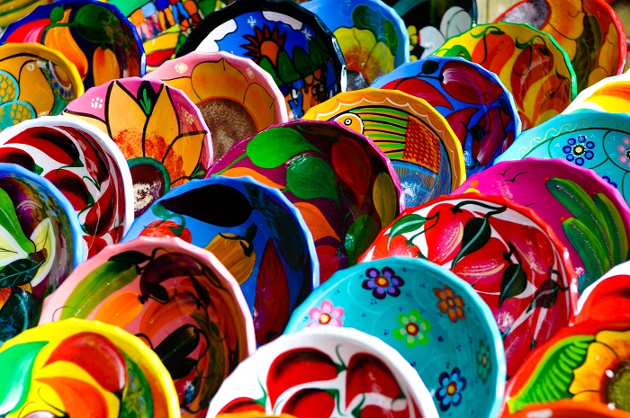 Tulum Mexican crafts