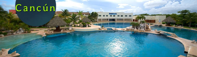Cancún Esp