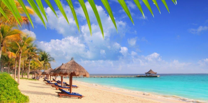 The Top 5 Beaches of the Riviera Maya
