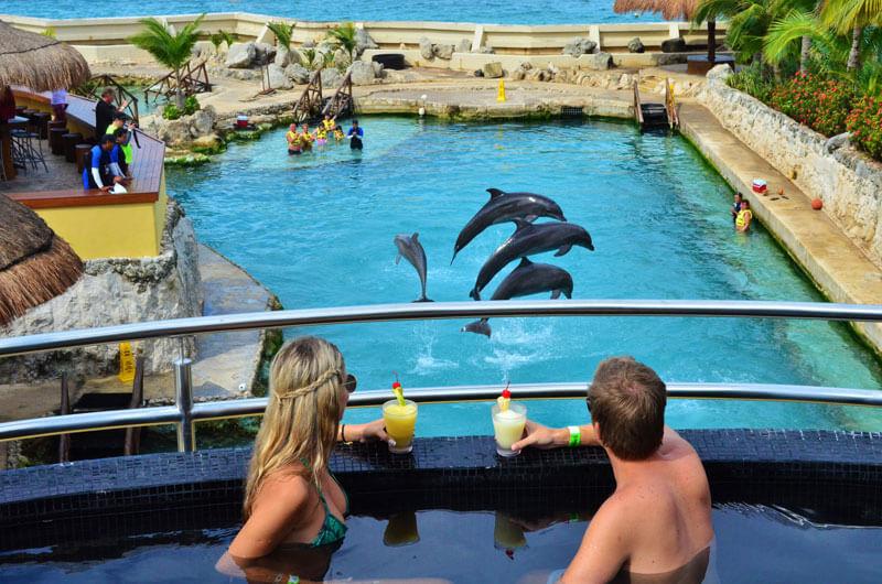 The Sundeck Lounge, Una gran opción para el turismo MICE.
