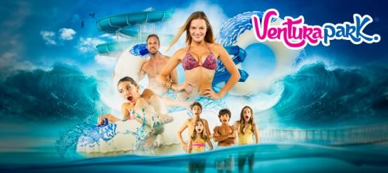Wet'n Wild becomes Ventura Park