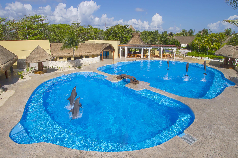 Hotel Barceló Maya Beach Resort: una gran opción para tu viaje