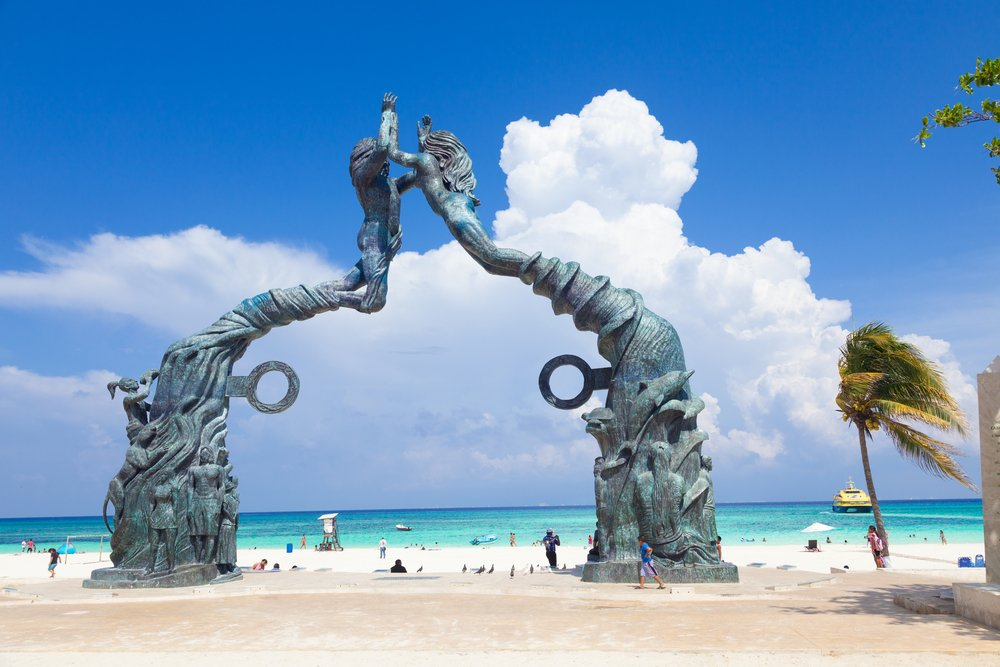 What to do in Playa del Carmen