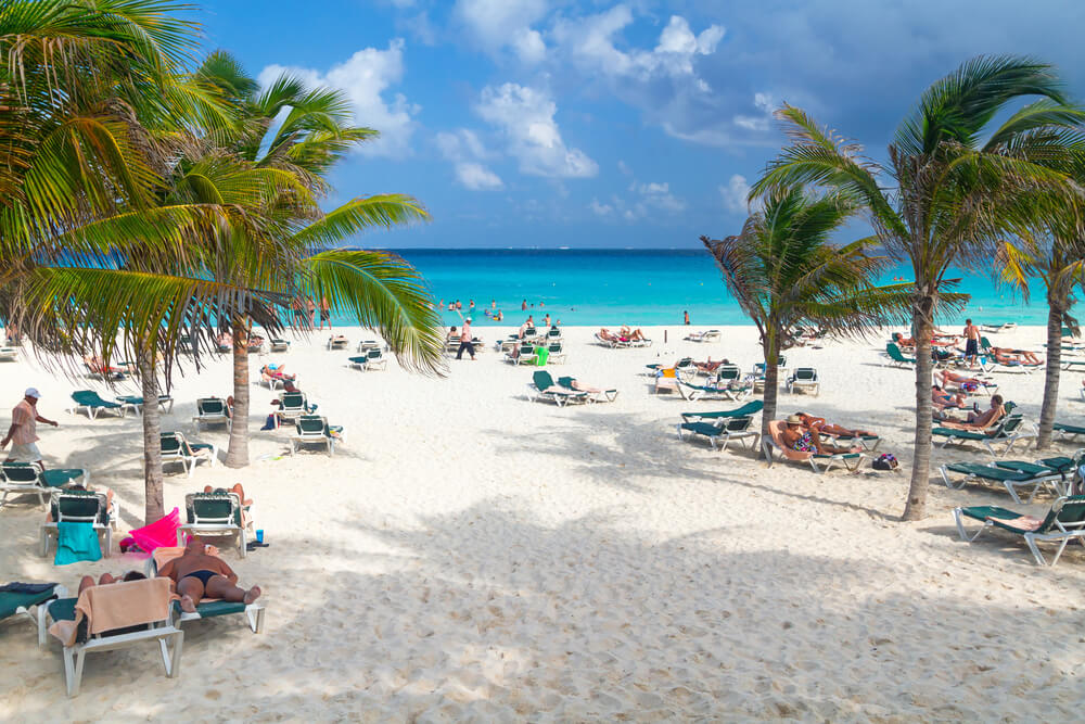 Qué hacer en Playa del Carmen