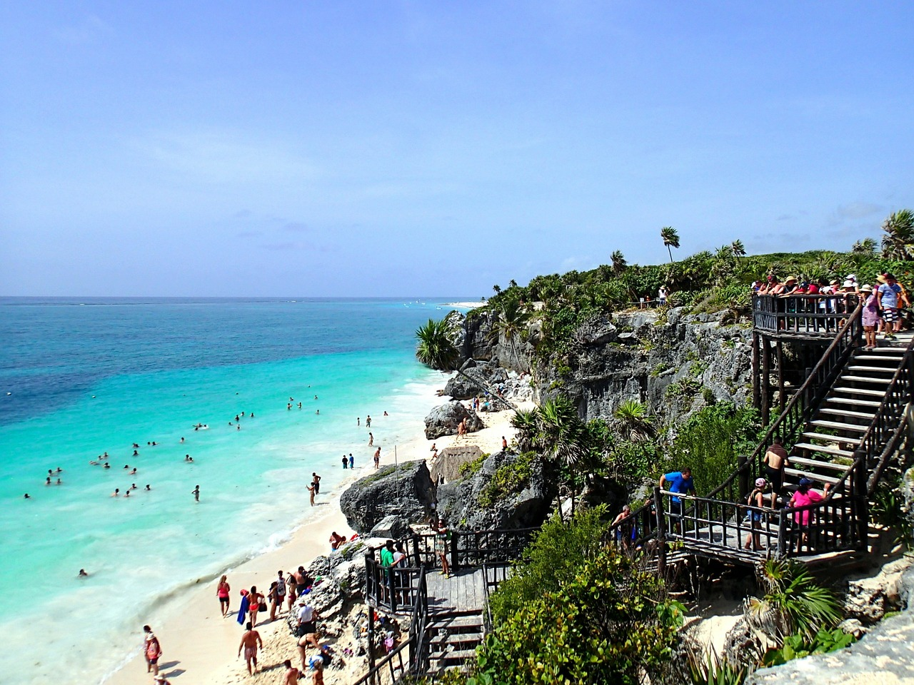 Your Tulum Travel Guide