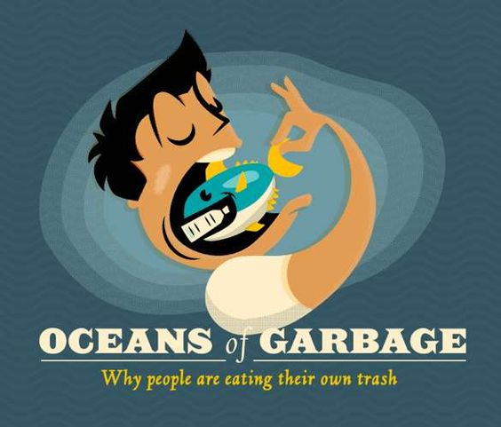 How Marine Pollution Affects Sea Life