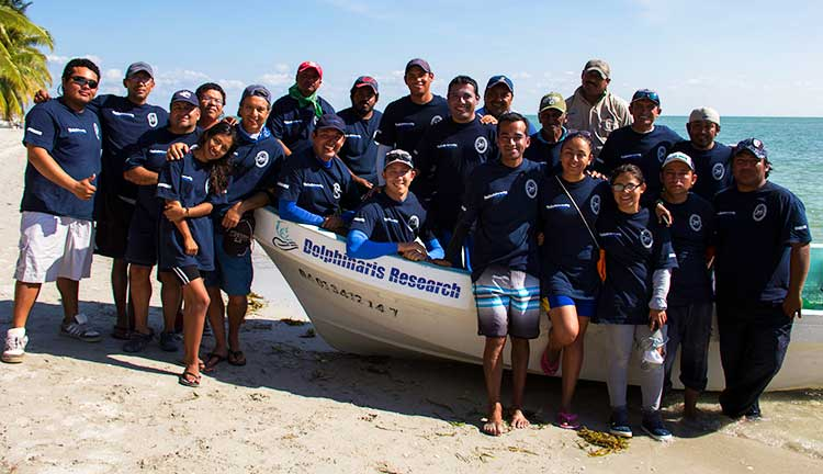 Dolphinaris Conservation Program - How Marine Pollution Affects Sea Life