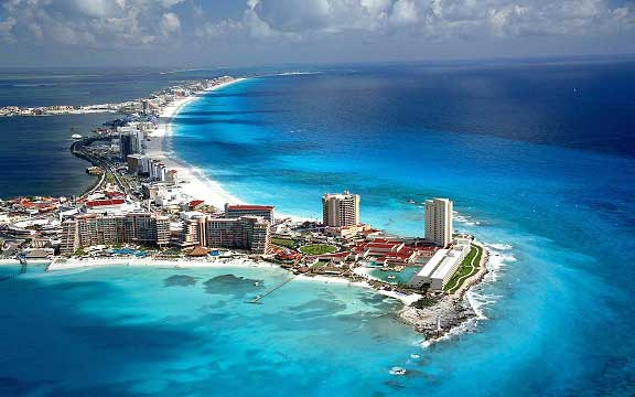 Cancun's Hotel Zone-How to Swim with Dolphins [Step-by-Step WikiHow-Style Guide]